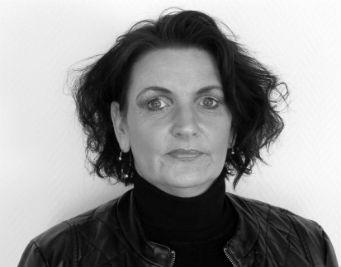 Marianne J. Svensson