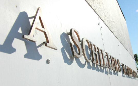 A. Schillers Maskinfabrik